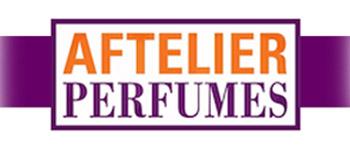 Парфюмерия Афтелиер (Aftelier, США)