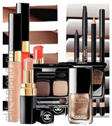 Summertime de Chanel Makeup Collection