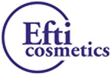 Косметика Efti Cosmetics (Эфти Косметикс, Россия)