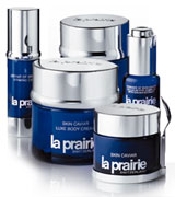 La Prairie Caviar Collection