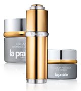 La Prairie Radiance Collection
