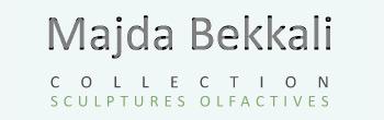 Парфюмерия Majda Bekkali Olfactive Sculptures