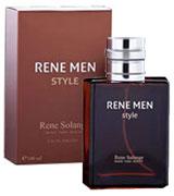 Мужская парфюмерия Rene Solange