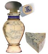 Eau de Stilton - аромат сыра!