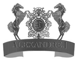 Парфюмерия Alexandre.J