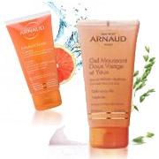 Средства для снятия макияжа от Arnaud