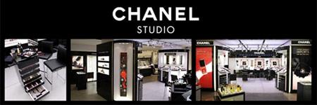Косметика Chanel (Шанель, Франция)