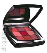 Levres Multifacettes De Chanel (Satin Finish Lipstick Palette)