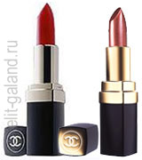 ROUGE HYDRABASE CREME LIPSTICK and AQUALUMIИRE SHEER COLOUR LIPSHINE SPF 15