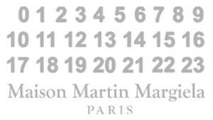 Парфюмерия Мэйсон Мартин Маржела (Maison Martin Margiela, Франция)