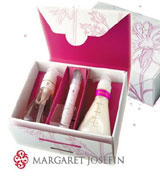 Косметика Margaret Josefin набор для ухода за волосами