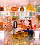 Музей парфюмерии в Милане