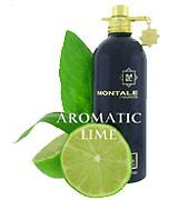 Парфюмерия Aromatic Lime от Montale