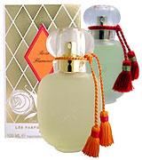 Парфюмерия Les Parfumes de Rosine