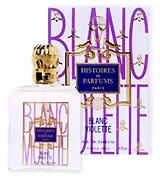 Парфюмерия Blanc Violette от Histoires de Parfums