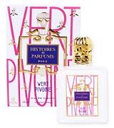 Парфюмерия Муке Pivoine от Histoires de Parfums