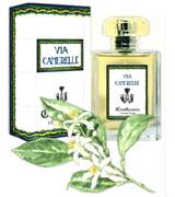 Парфюмерия Via Camerelle от Carthusia