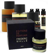 Парфюмерия Editions de Parfums Frederic Malle