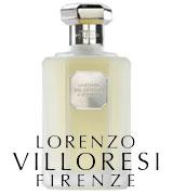 Парфюмерия Dilmun от Lorenzo Villoresi