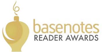 Basenotes Reader Awards